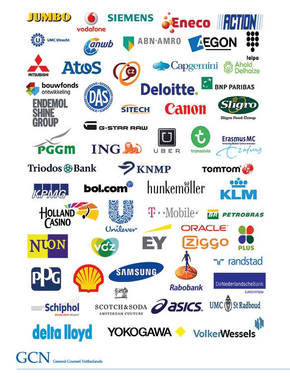 logo's GCN 2017